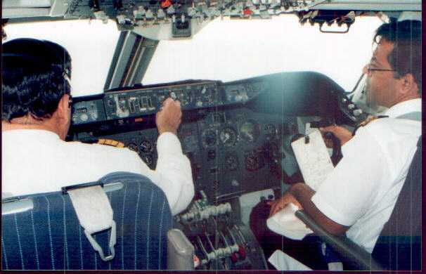 Image result for PIA Pilot